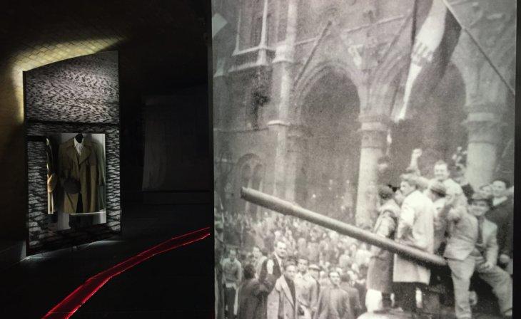 Musée 1956 Budapest