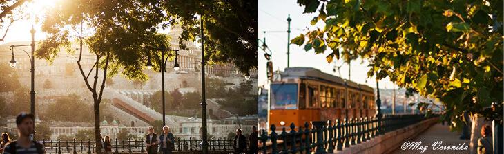 Corso Budapest