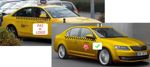 Taxi à Budapest