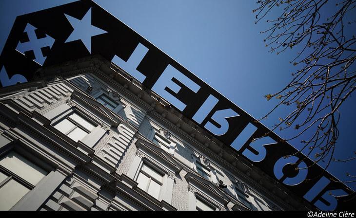 Le musée de la maison de la terreur à Budapest