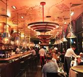 Restaurant TG Italiano Budapest