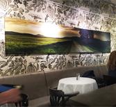 restaurant Klassz à Budapest