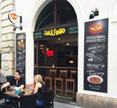 Restaurant Soul Food à Budapest