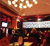 Restaurant et café Vian à Budapest