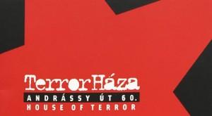 Maison de la terreur Budapest