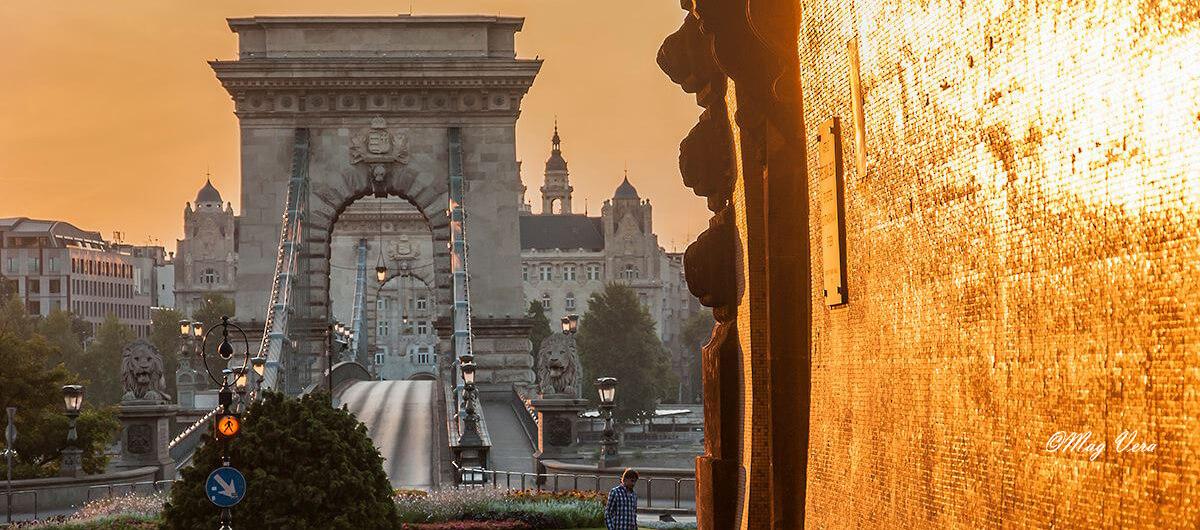 Budapest en images