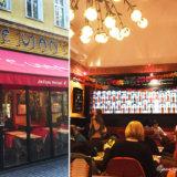 Restaurants à Budapest Café Vian