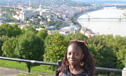 Avis sur Budapest par Médélia