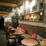 Mai Mano cafe Budapest