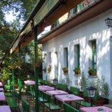 Restaurant Zöld Kapu